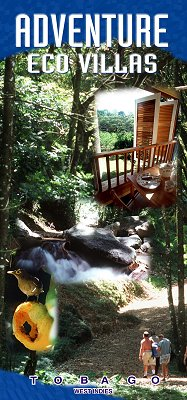 Adventure Eco Villas Tobago